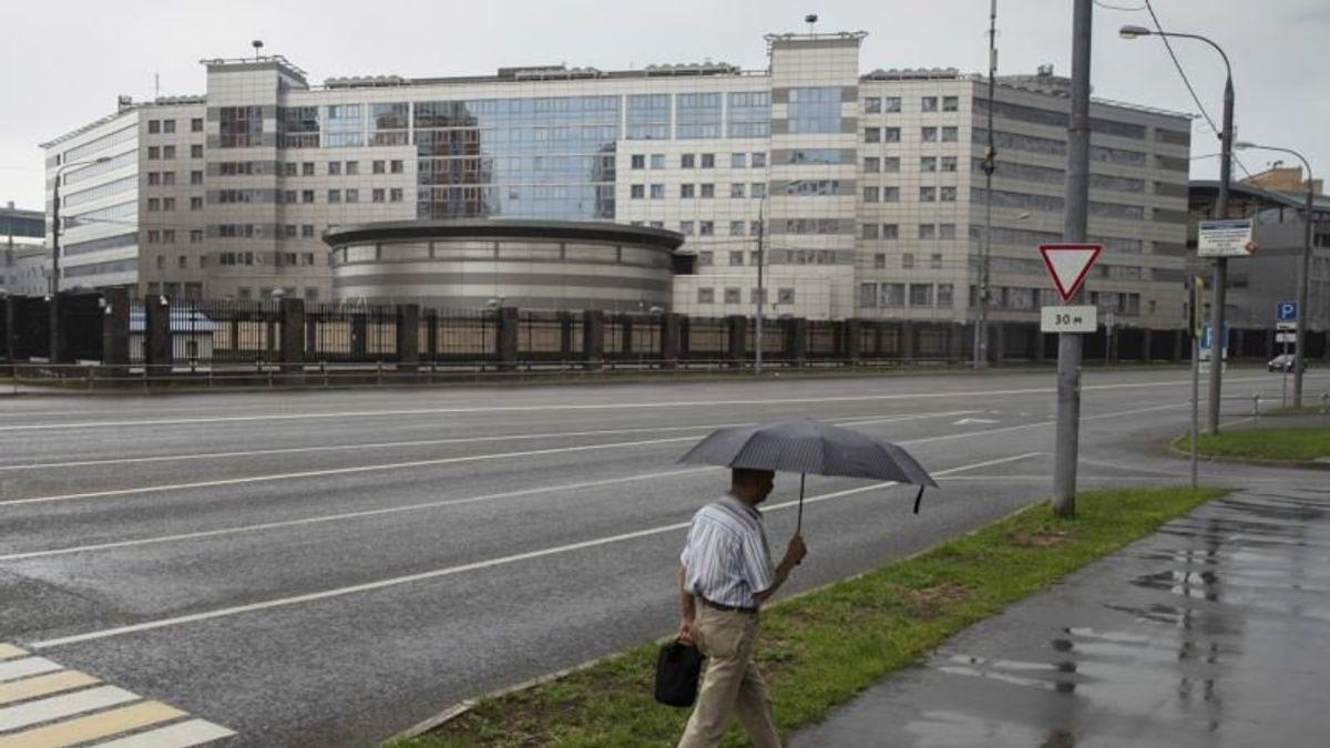 Russian Prosecutors Want to Question US Intel Agents