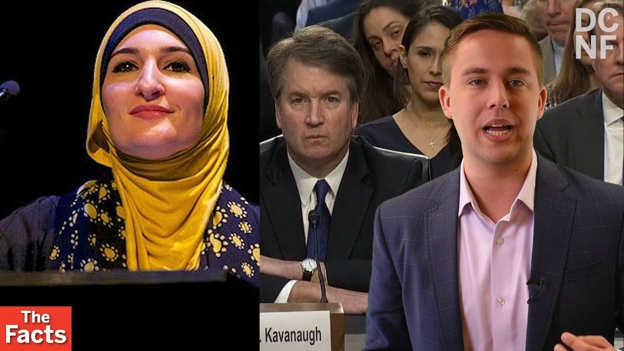 Soros-Backed Orgs Are Funding Kavanaugh Protesters