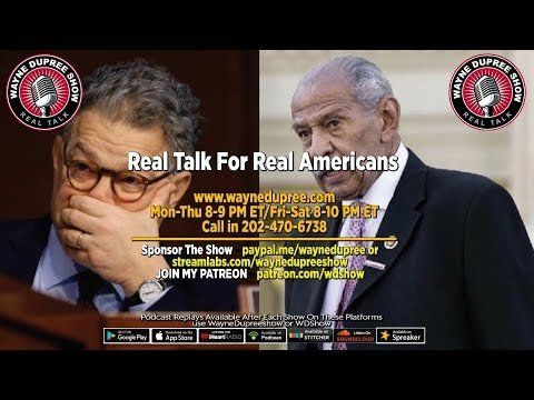 🔥 WDShow 11-21 Democrat Leaders, Sexual Assaults & Payouts!