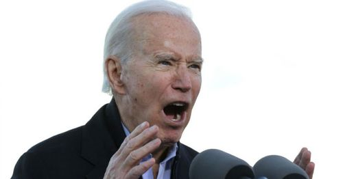 Biden to campaign with McAuliffe in tight Virginia governor's race with GOP's Youngkin