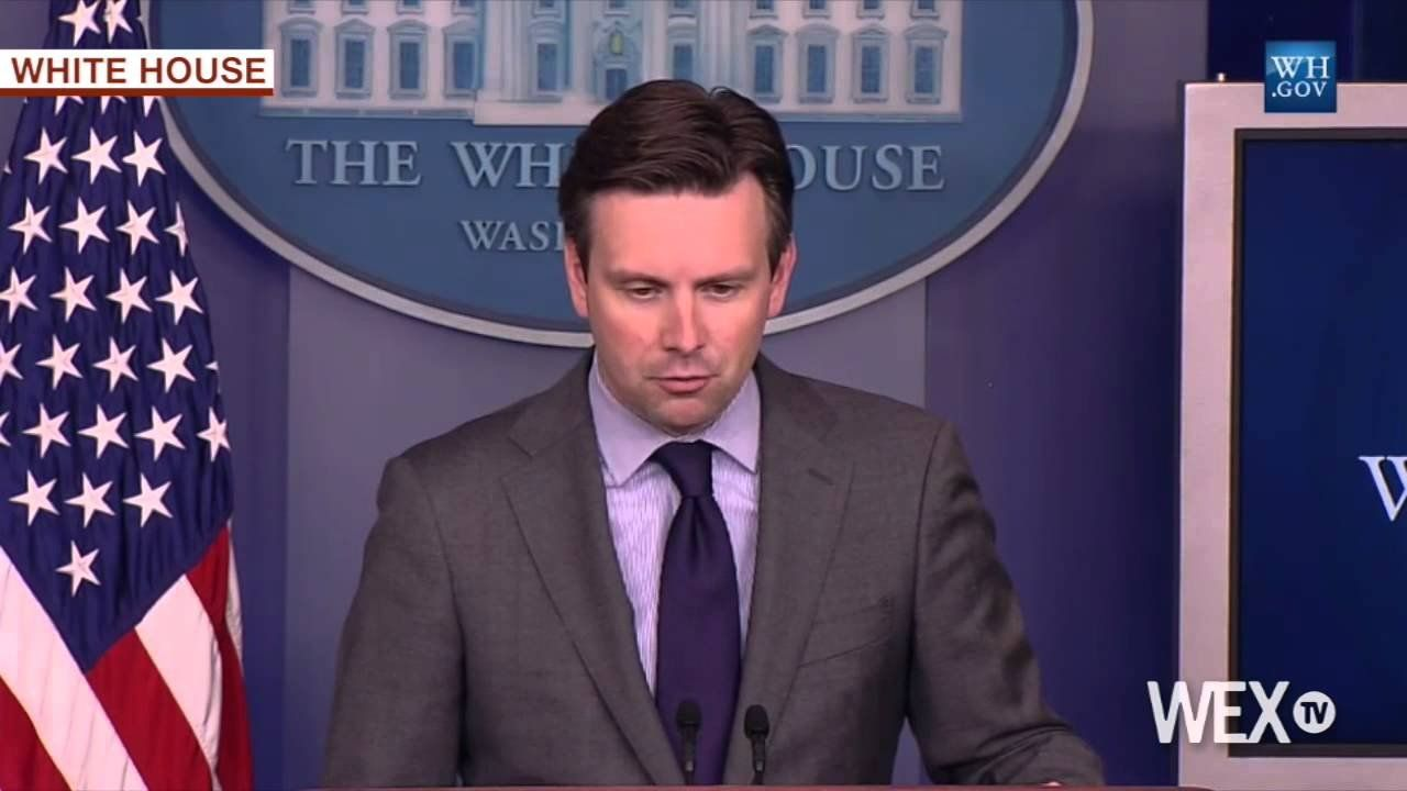 White House: 'Reason to think' Iran compromise bill is an improvement