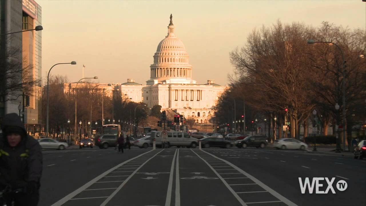 Washington gridlock was 2014's top concern, poll says