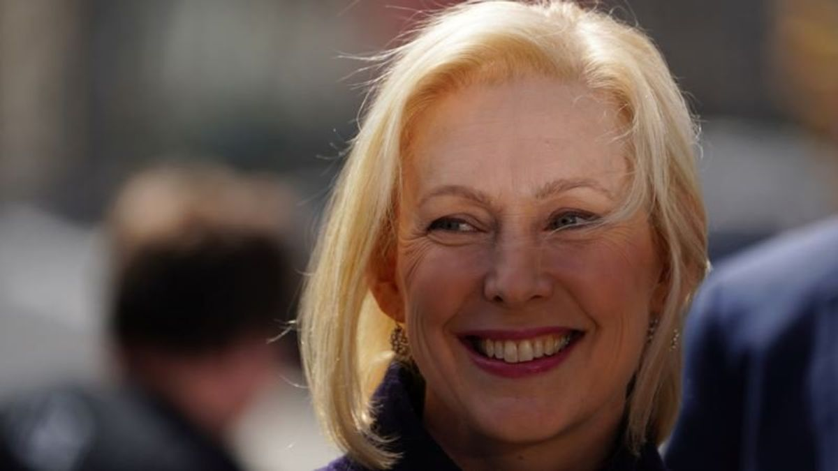 Will Kirsten Gillibrand's Cool Campaign Pay Off?