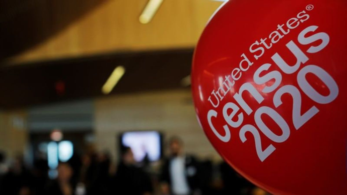 US House Committee to Issue Subpoenas Over Census Citizenship Question