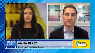 Josh Mandel: 'squishy establishment RINOs' are putting Afghans BEFORE Americans The Water Cooler