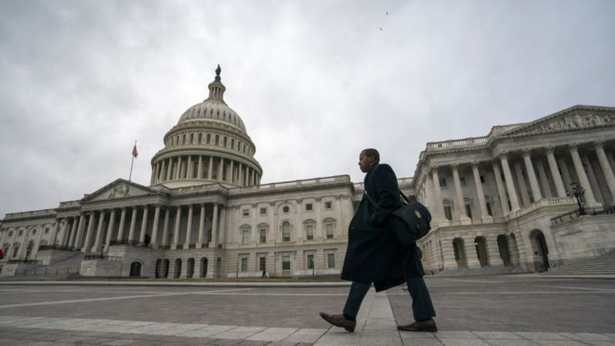 Impact on US Government Widens on 18th Day of Shutdown