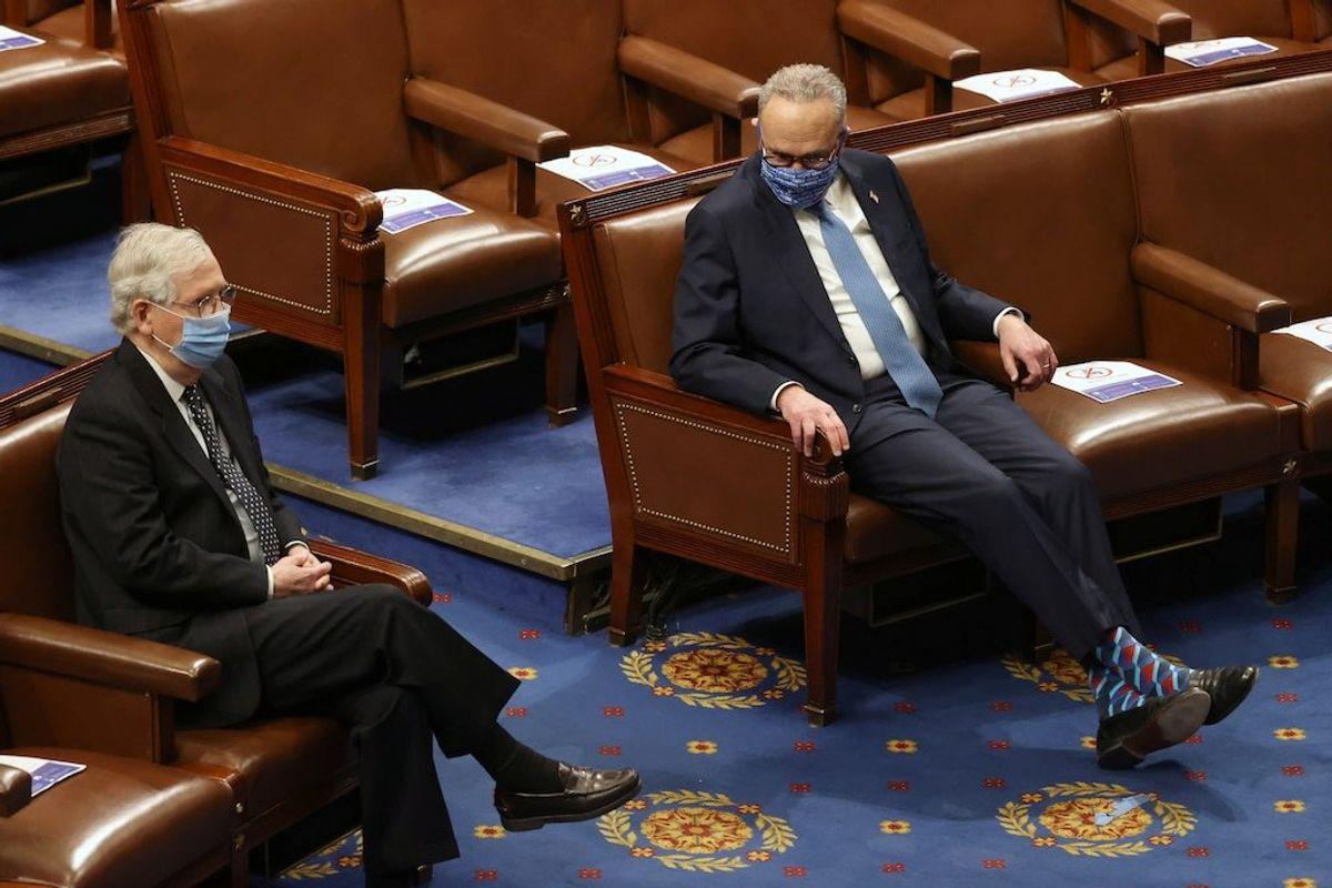 Democrats to Control US Senate Committees