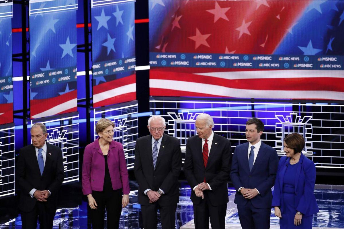 Democrats Unload on Bernie Sanders in Likely Debate Preview