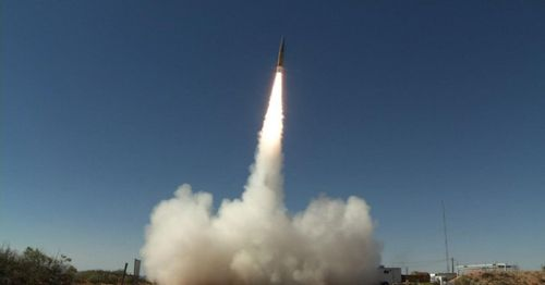 North Korea fires suspect submarine-launched ballistic missile into Sea of japan