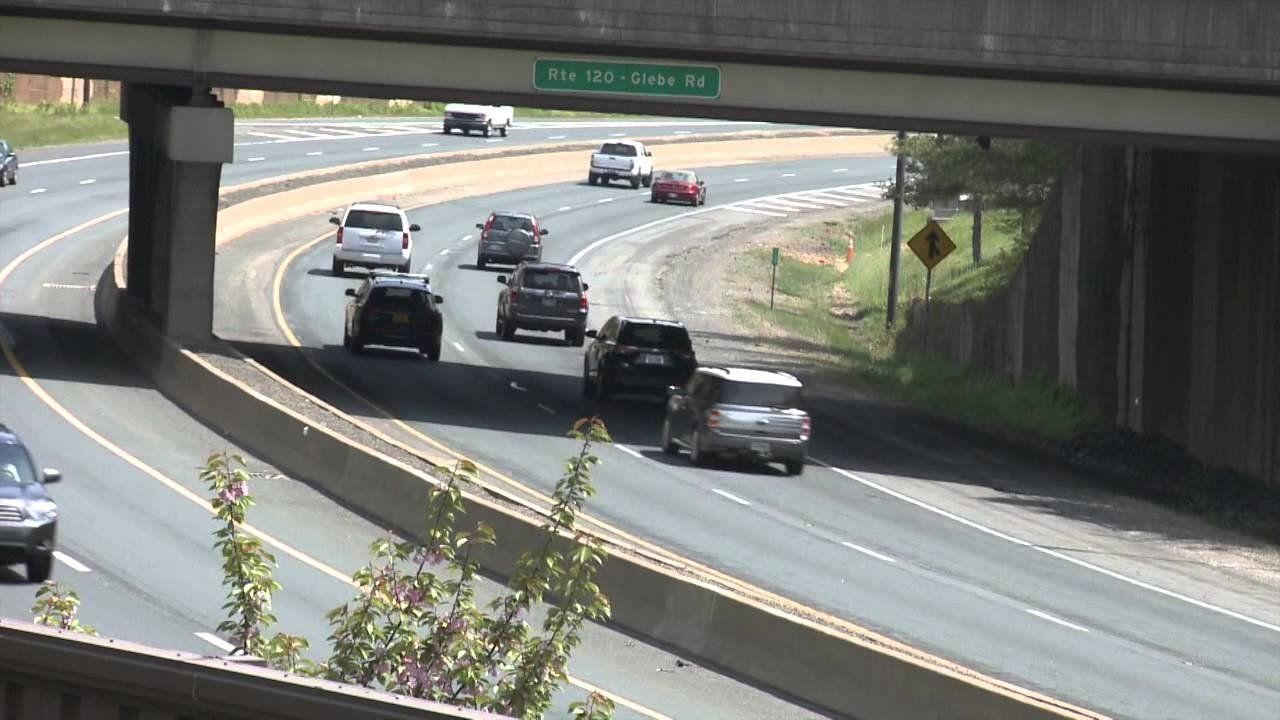 Transportation secretary urges Congress to act on Highway Trust Fund