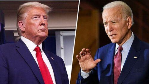 YUGE Best Describes Tonight's Presidential Debate