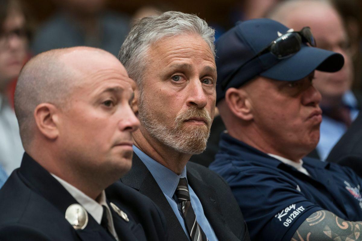 Jon Stewart Keeping Up Pressure on Mitch McConnell