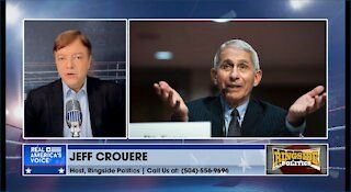 How does Fauci get away with it?