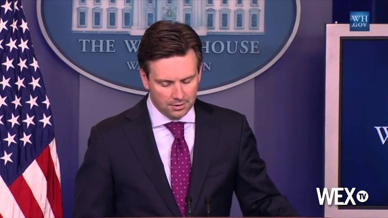 WH hostage report expected to be released Wednesday