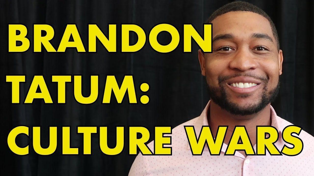 BRANDON TATUM (Turning Point USA): Culture Wars