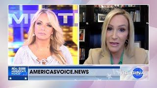 FULL INTERVIEW: Pastor Paula White speaks with Dr. Gina. (part 1)
