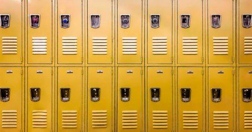 Superintendent in Virginia's Loudoun Co alerted school board day of assault in gender fluid bathroom