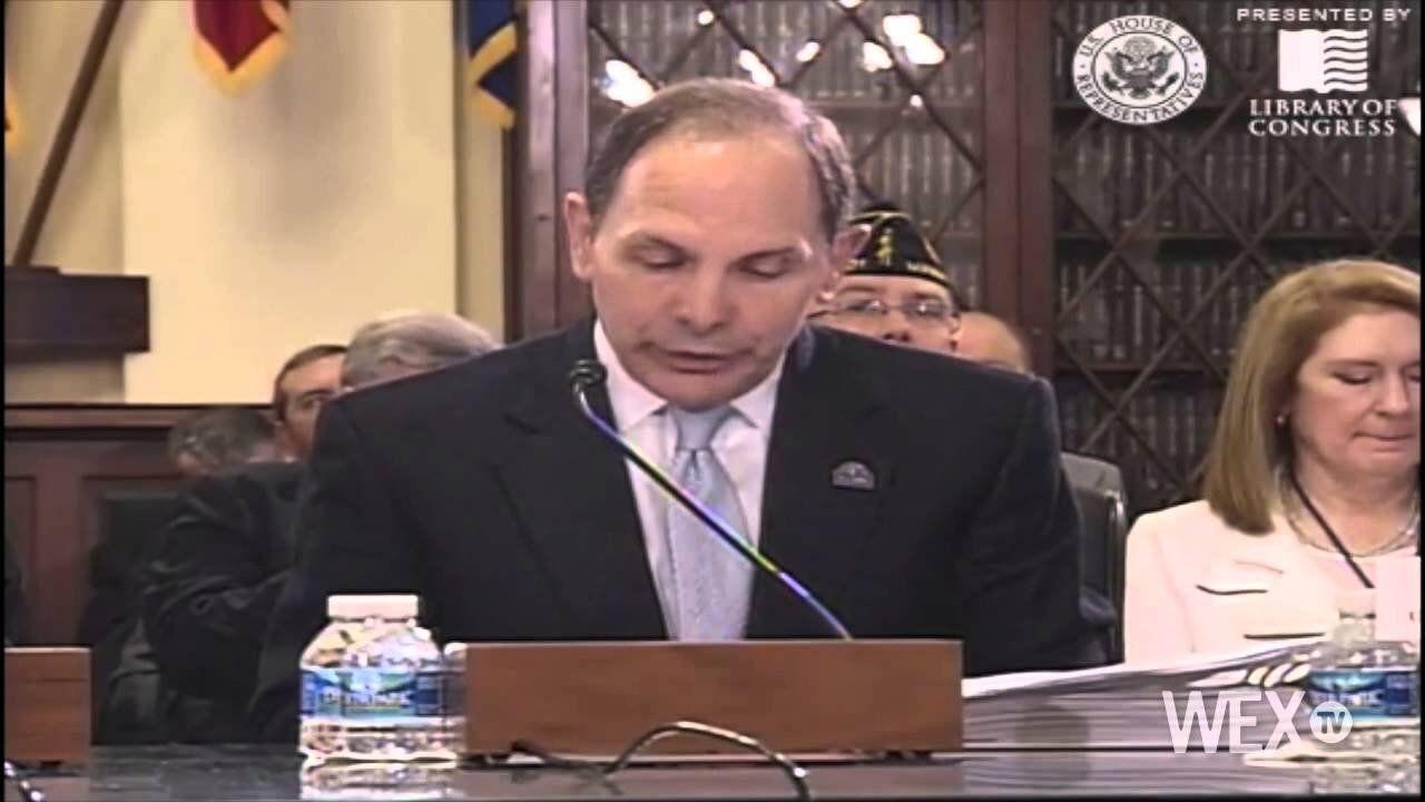 Secretary McDonald explains 2016 VA budget