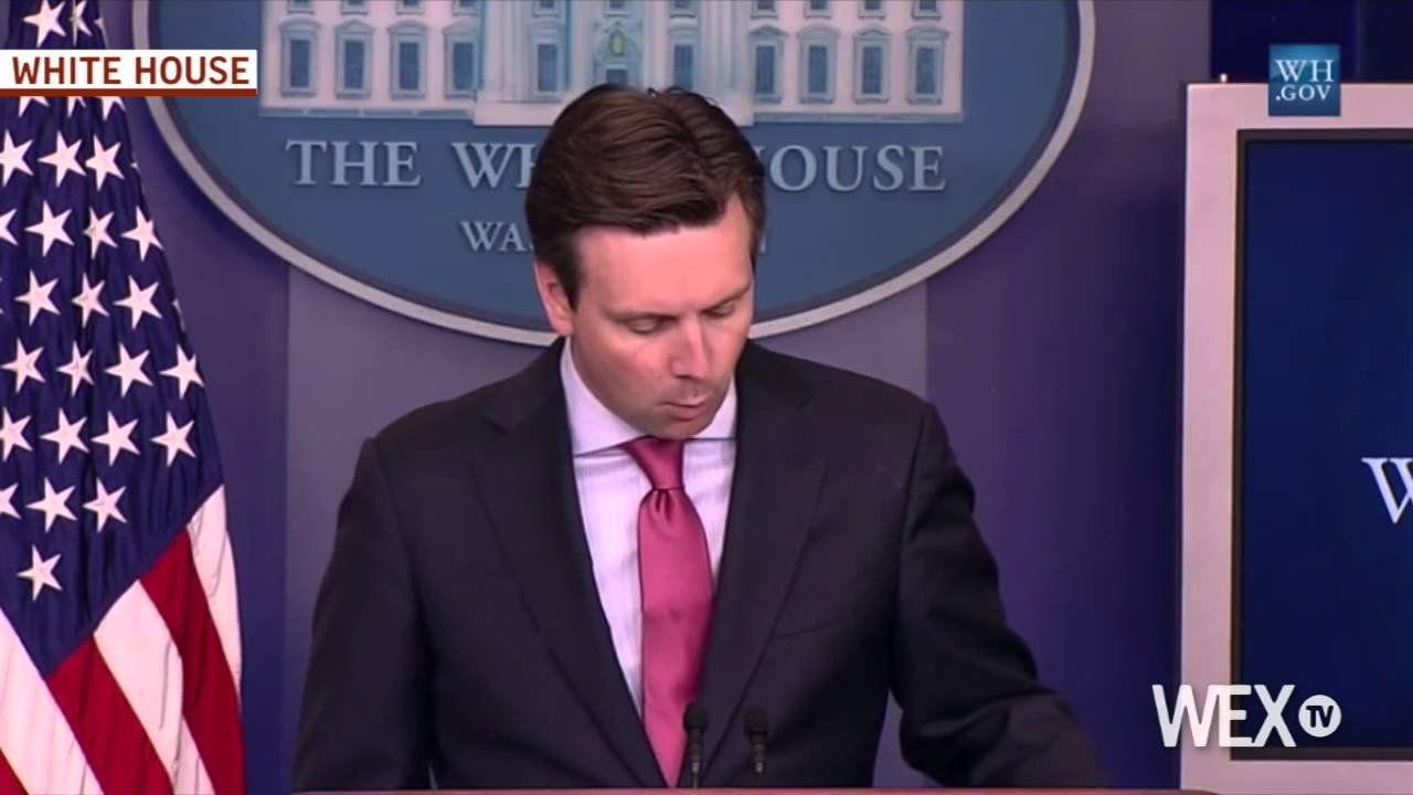White House comments on the passing of Beau Biden
