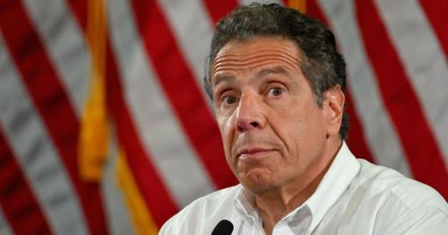 NY Gov. Andrew Cuomo sexually harassed multiple women, NY attorney general report finds