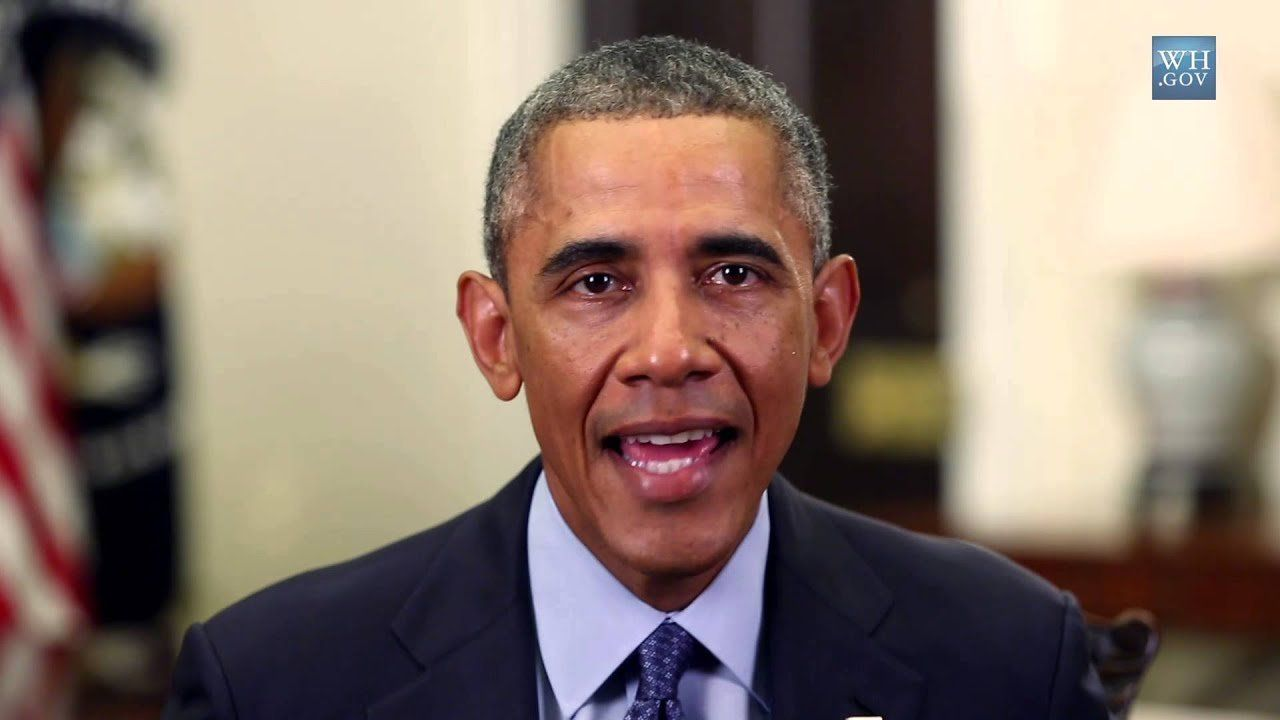 Obama: 'Could you live on $14,500 a year?'