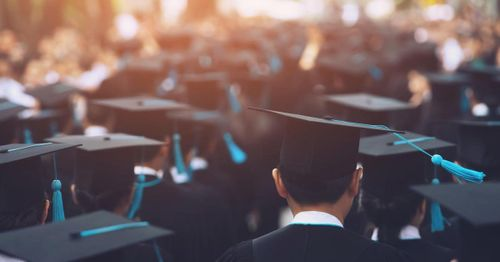 Columbia University to host 6 separate graduations based on race, income level, ethicities