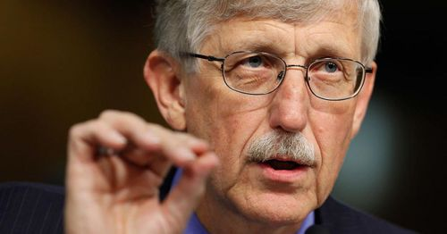 NIH director wants to avoid lockdowns 'at all costs,' Fauci warns pandemic 'going to get worse'