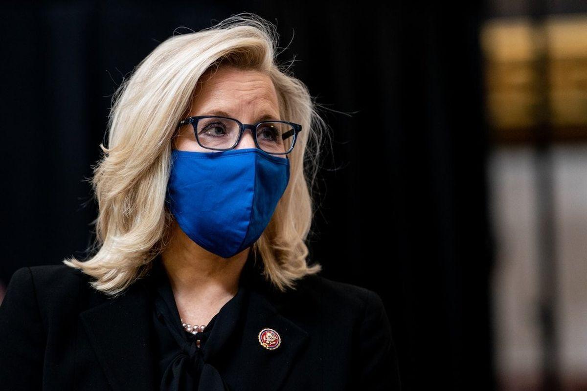 Wyoming Republicans Censure Rep. Liz Cheney Over Impeachment Vote