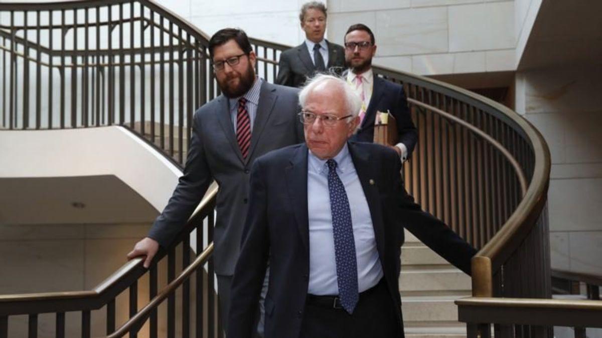 Senators Grill US Officials on Khashoggi Response