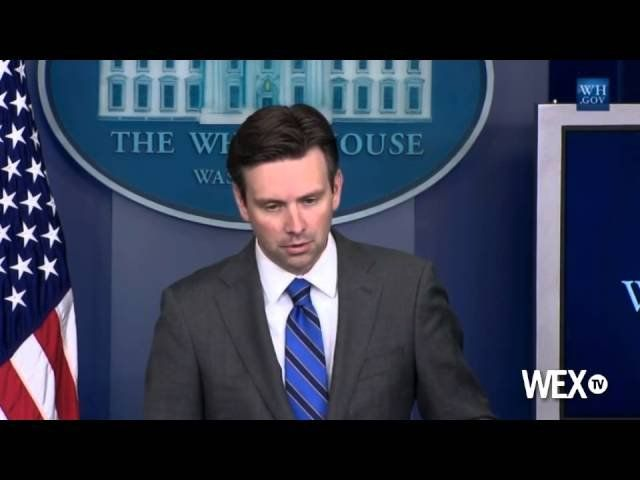 WH: Ebola czar performing 'very well'