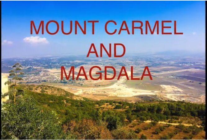Israel Destroys Iraqi Nuclear Reactor-Operation Opera-Trento Tells The Story At Mt. Carmel, Israel