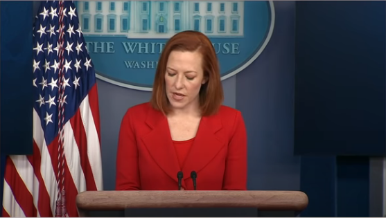 03/02/21: Press Briefing by Press Secretary Jen Psaki