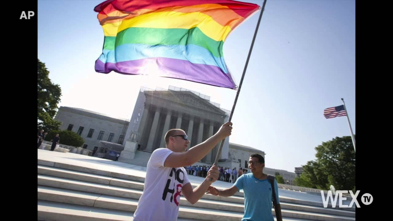 Supreme Court to take up gay marriage case