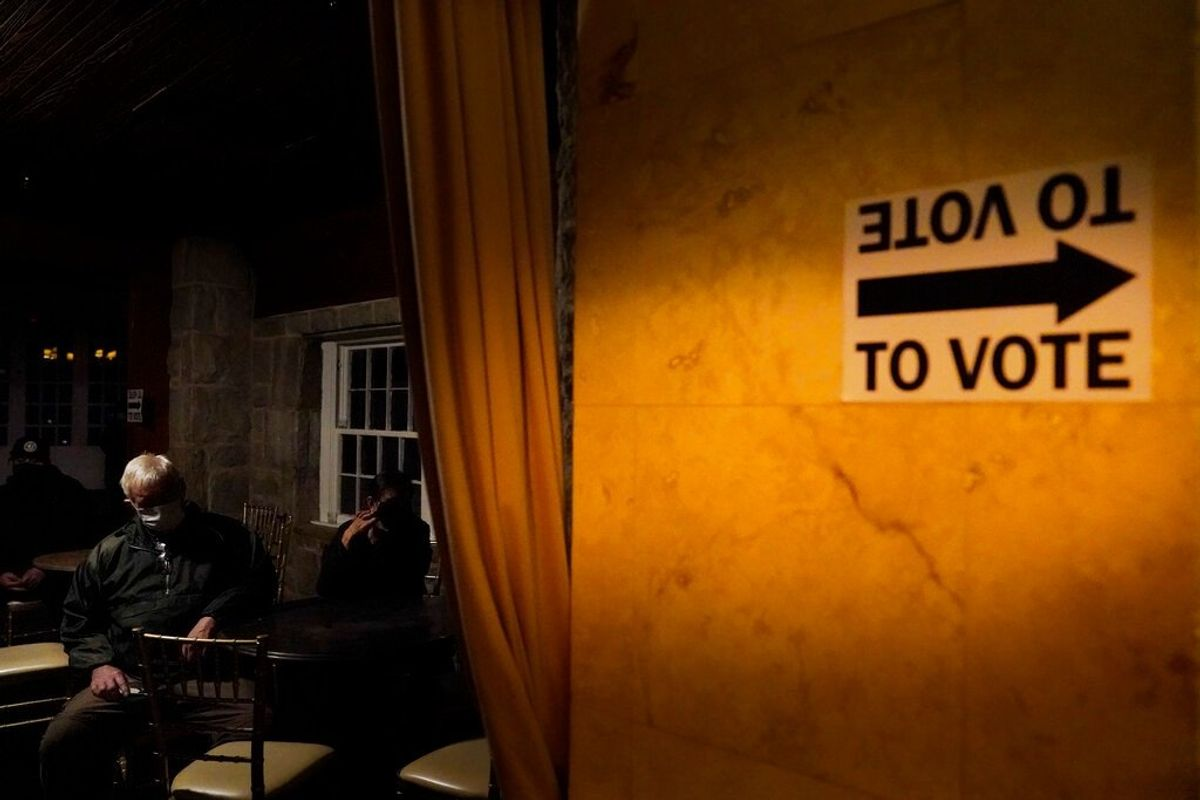 Republicans Simmer Over Voting Stand by Some US Corporate Leaders