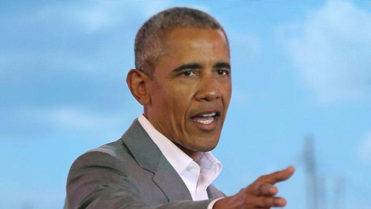Obama Set to Speak on Mandela Legacy in South Africa