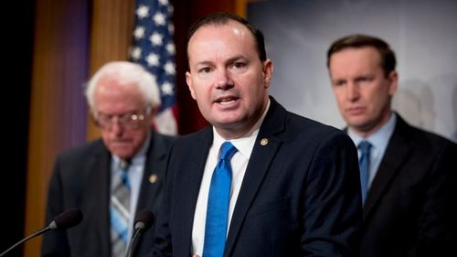 Senate Fails to Override Trump Veto of Yemen Bill