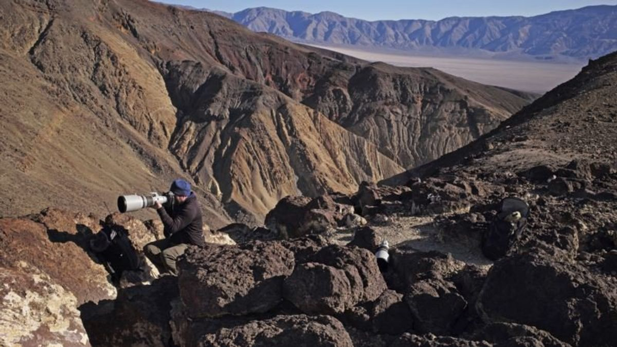 Death Valley Latest National Park Affected by Shutdown