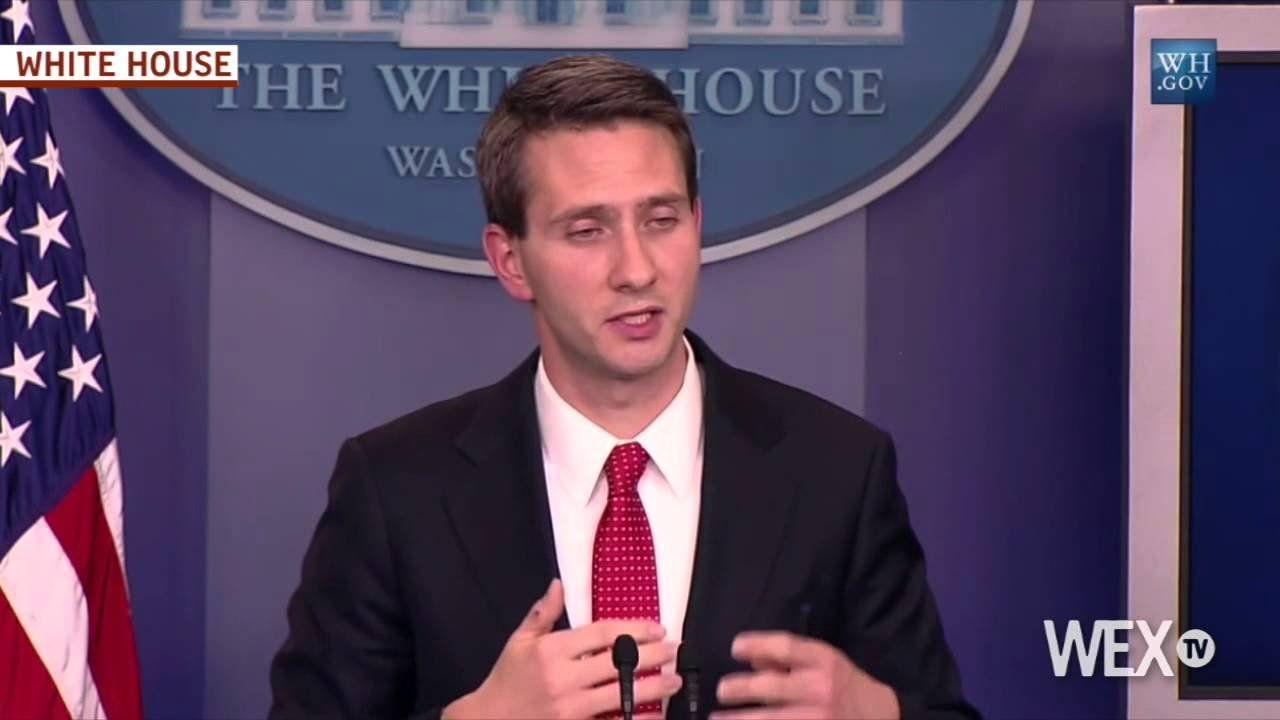 White House calls on Senate to pass spying reforms