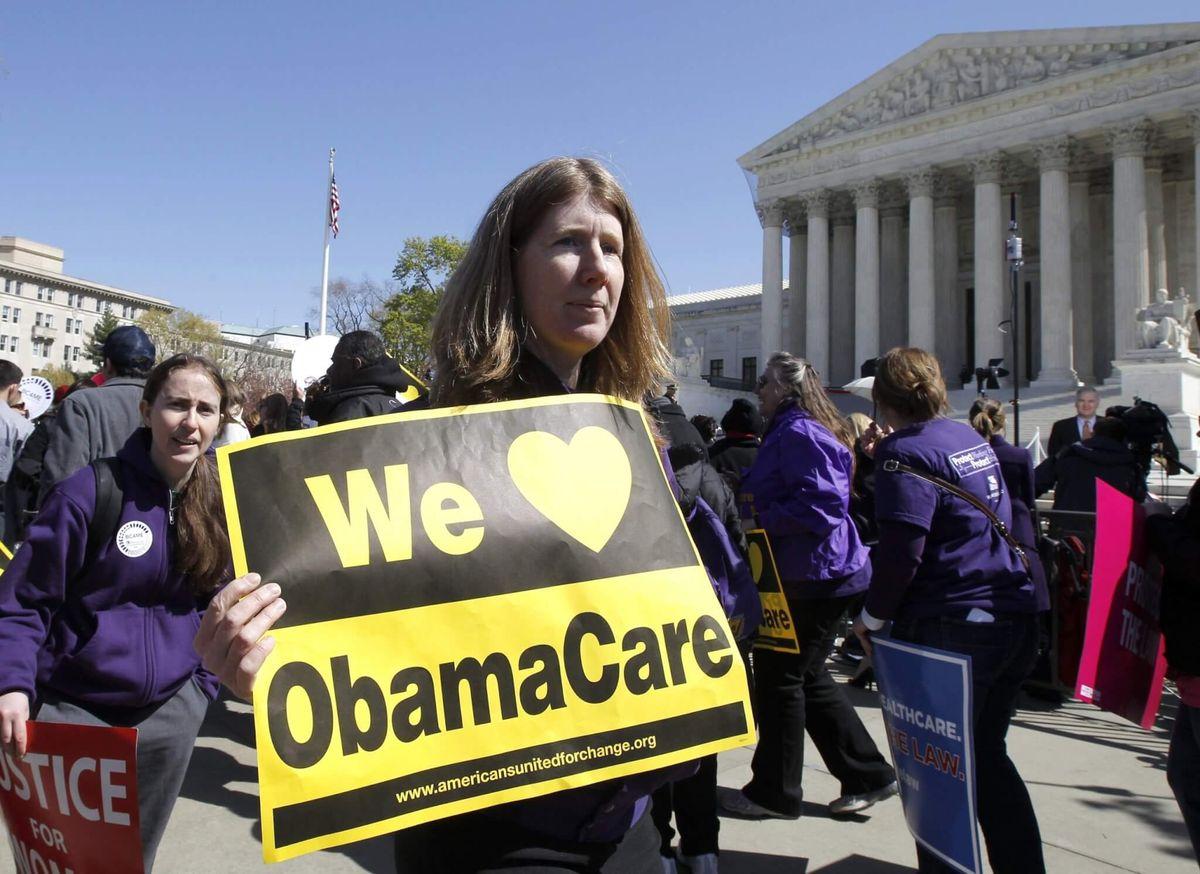Supreme Court Will Decide the Fate of Obama Health Care Law