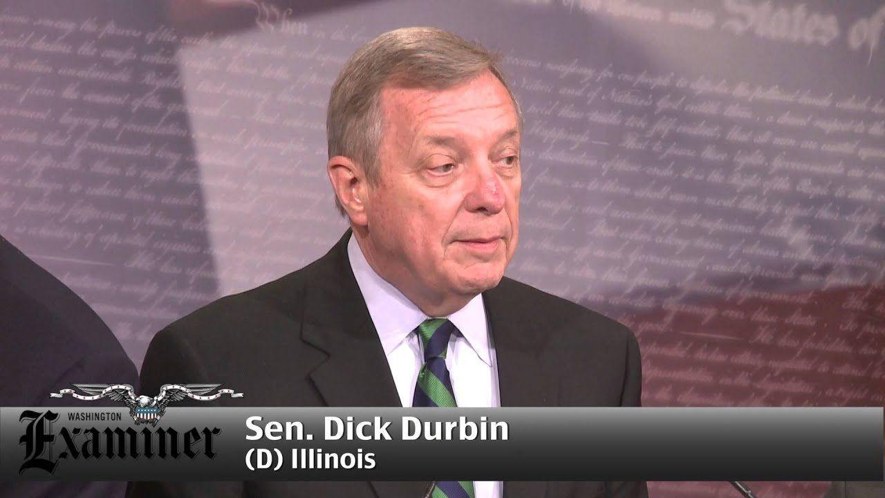 Senate Dems take aim at student loan debt