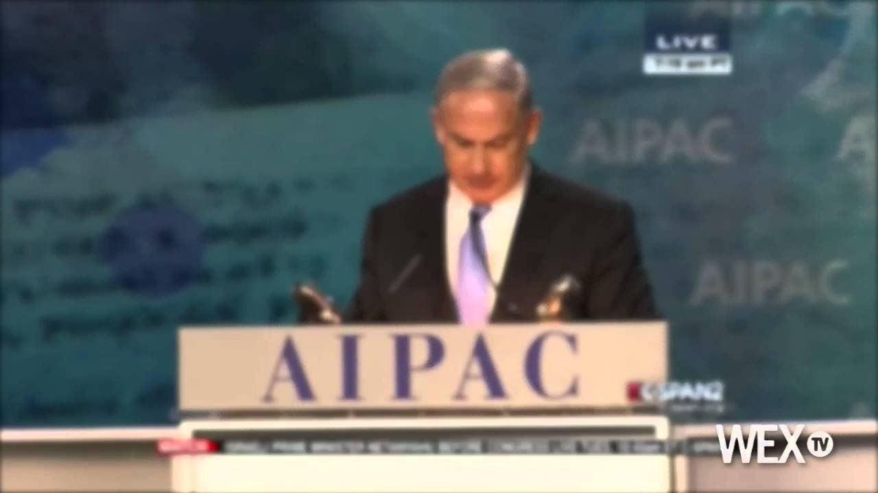 Netayahu: Israel is a 'bipartisan issue'