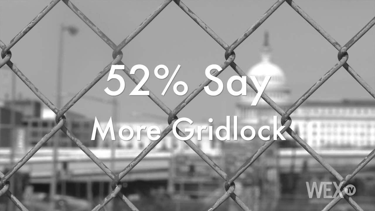 Poll: Half of Americans say GOP majority is bad
