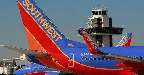 Southwest Airlines experiences issues on Tuesday, travel disrupted for second time in 24 hours