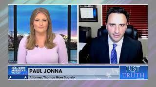 Paul Jonna discusses discrimination against churches across the US