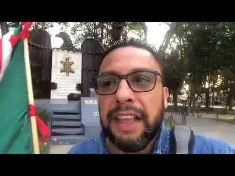 Informe desde Tijuana Mexico