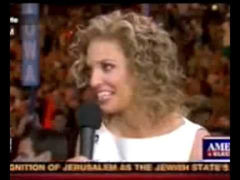Video: Debbie Wasserman Schultz lies to Fox News