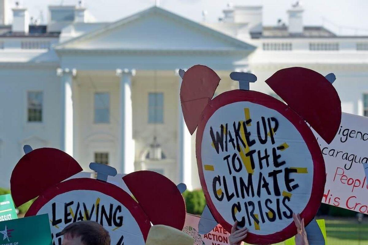 Climate Change Returns to White House Agenda with Biden Executive Order