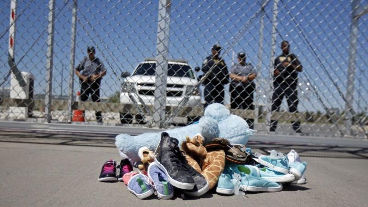 Fights, Escape Attempts, Harm: Migrant Kids Struggle in Facilities