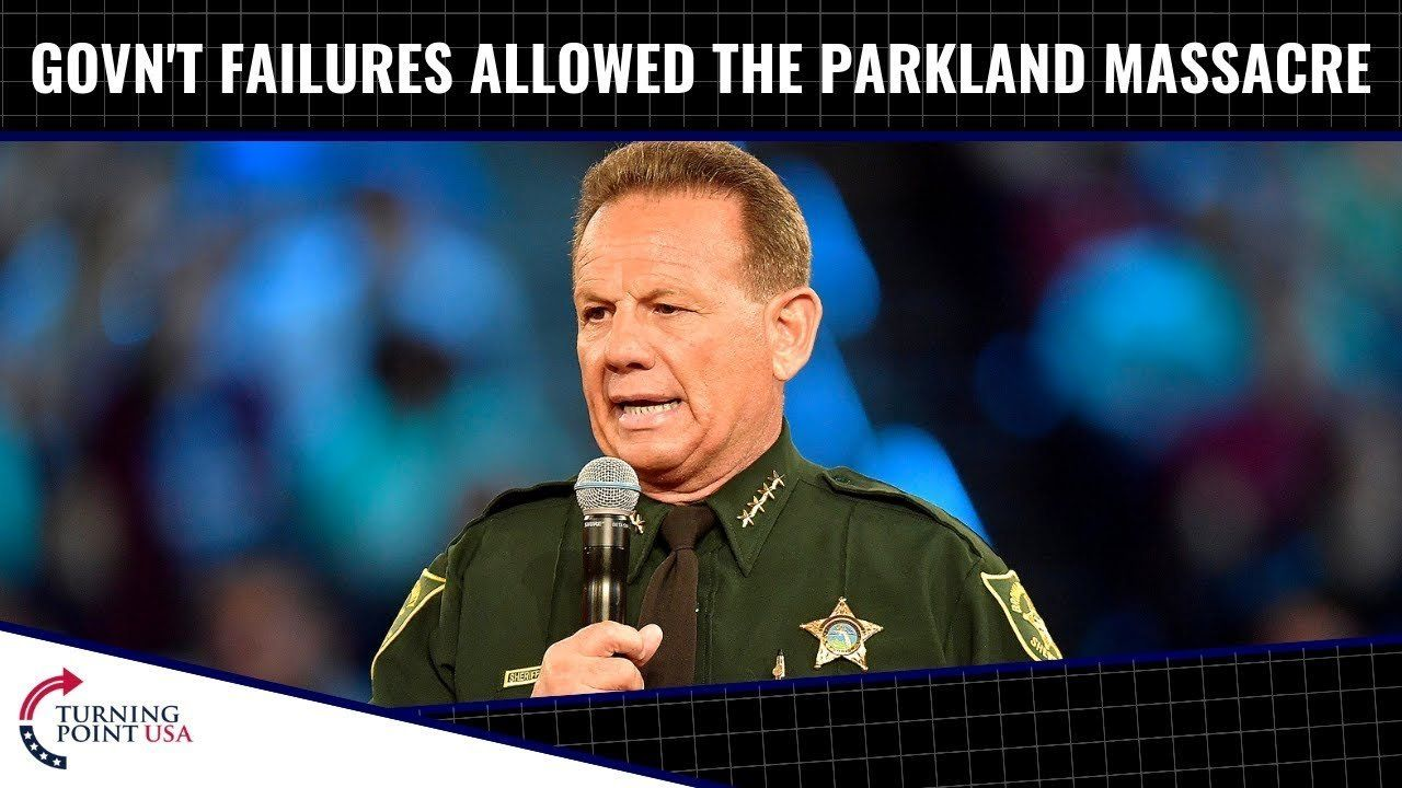 The Government FAILED To Protect The Parkland Victims