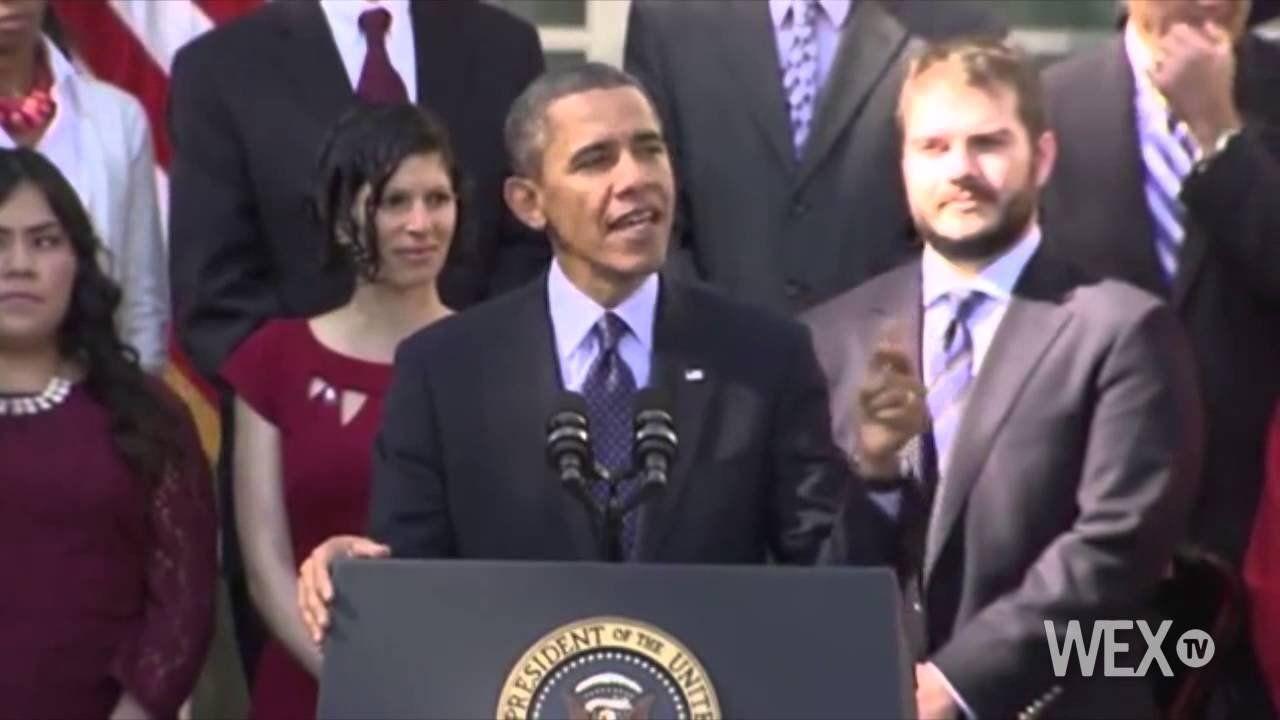 Happy anniversary, Obamacare